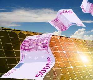 Contributi fotovoltaico