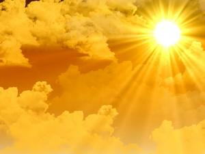 Irraggiamento solare