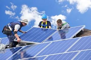 Lavoro fotovoltaico