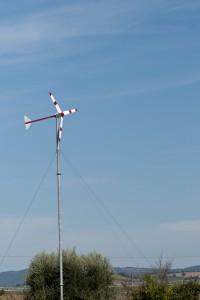Micro eolico