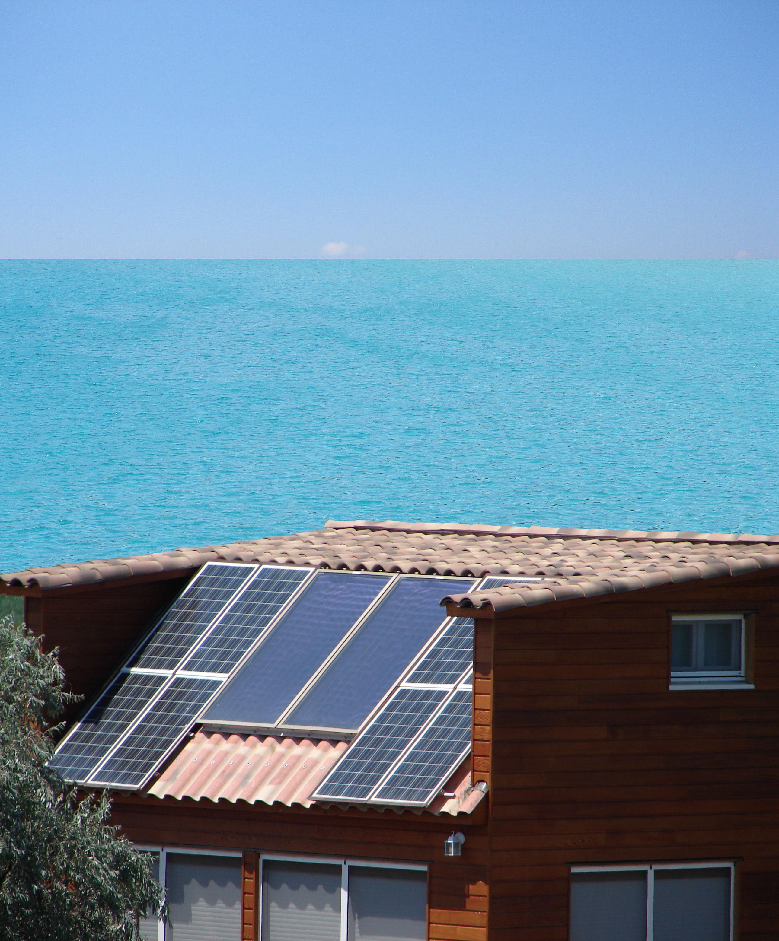 Pannelli solari page 2 for Pannelli solari solar