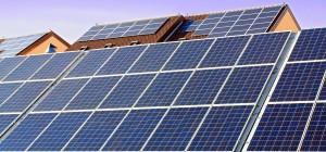Tettoia fotovoltaico
